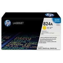 HP Tambor de imágenes LaserJet 824A amarillo
