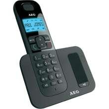 AEG Voxtel D500, Negro
