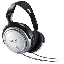 Philips Auriculares interior con cable para TV SHP2500/10