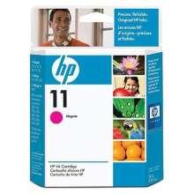 HP 11 - Magenta