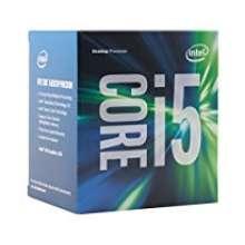 Intel Core i5 i5-7600K