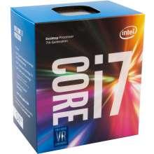Intel Core i7 i7-7700K
