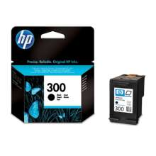 HP 300 - Negro