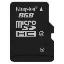 Kensington microSDHC 8GB