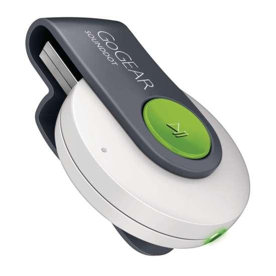 Philips GoGear Reproductor de MP3 SA4DOT02WN/12 thumb 1