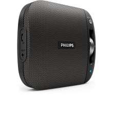 Philips altavoz portátil inalámbrico BT2600B/00