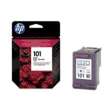 HP 101 - Azul, Cian claro, Magenta claro
