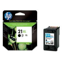 HP 21XL - Negro