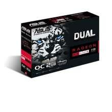 Asus DUAL-RX460-O2G