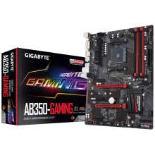 Gigabyte GA-AB350-Gaming