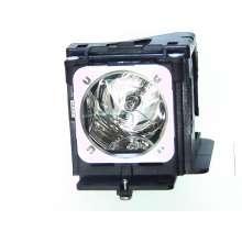V7 Lámpara para proyectores de EIKI, SANYO
