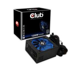 Club3d CSP-X1200CS 80 PLUS® Silver Certified 1200Watt Switching Power Supply