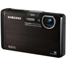 Samsung ST ST1000 Black